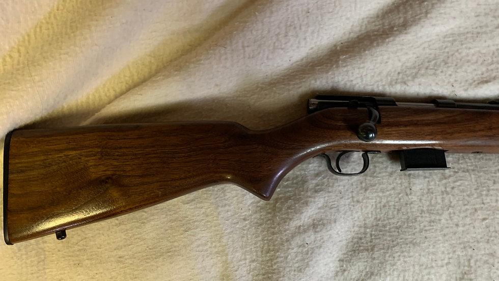 Winchester Model 43 25-20