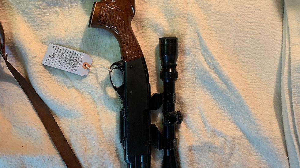 Remington 760BDL 30-06