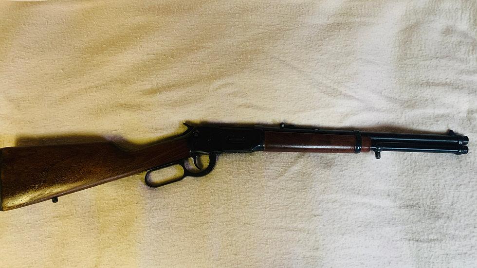 Winchester model 94 Trapper 30-30