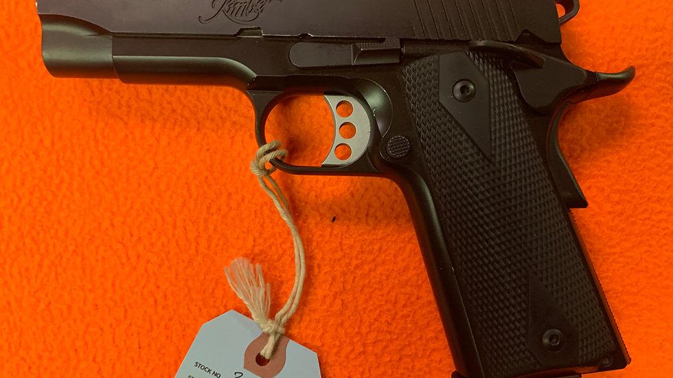 Kimber Pro Carry 2 45
