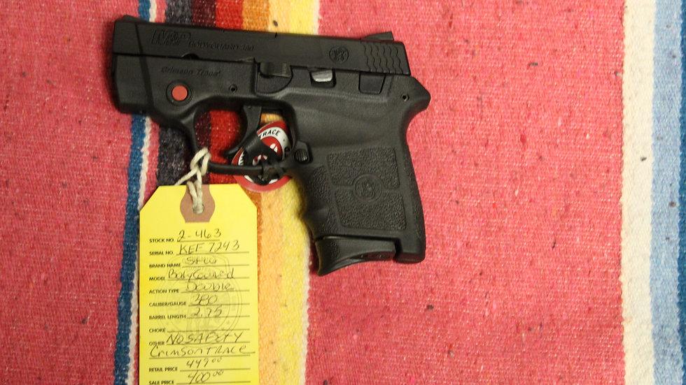 Smith & Wesson Body Guard 380