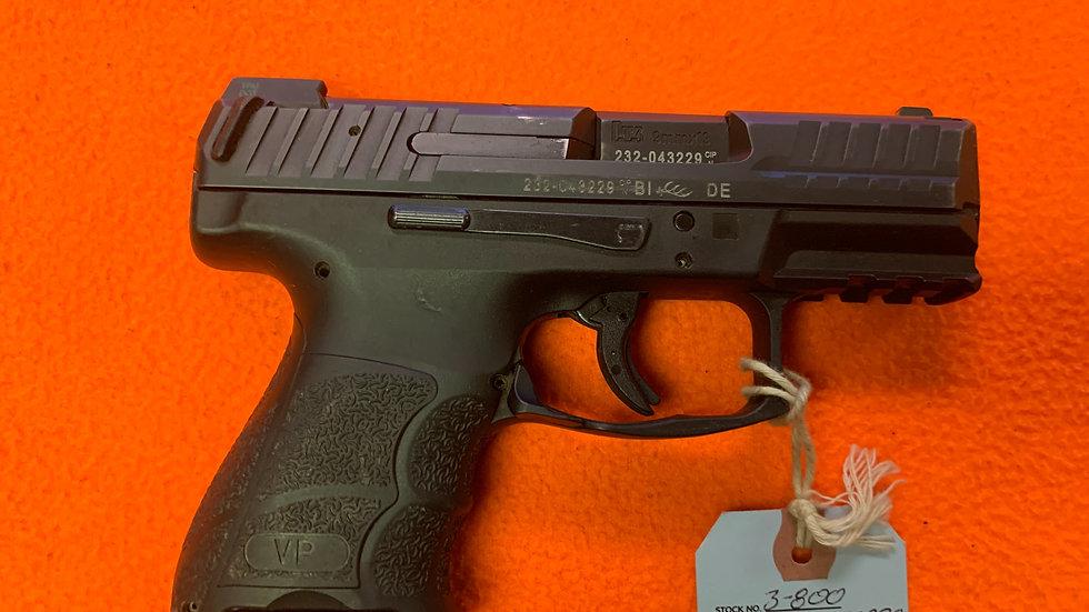 HK VP9sk 9x19