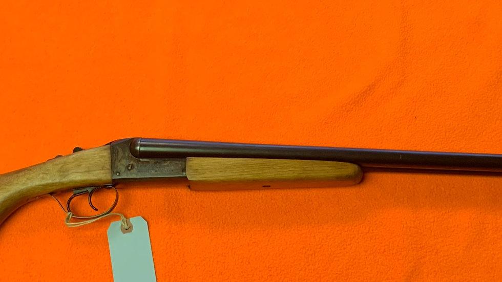 Stevens 511 12 gauge