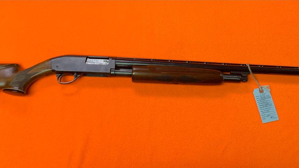Hi-standard K121 12gauge pump Deluxe