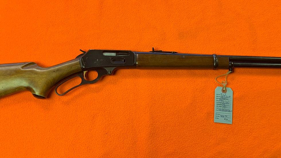 Marlin 336 35 Remington
