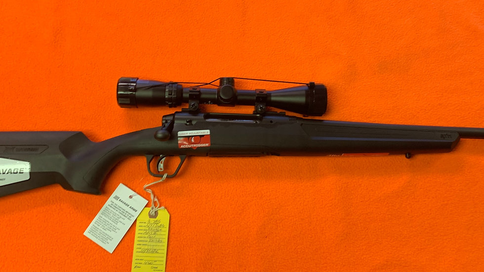 Savage Axis 2 350 legend