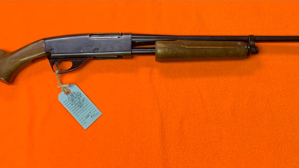 Springfield 67mseries E 410