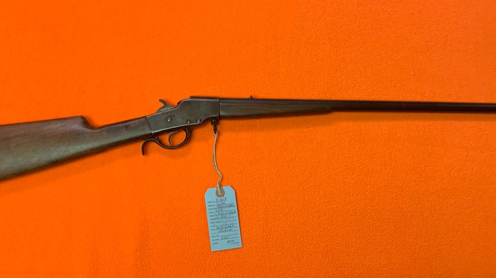 Stevens Model 922 22lr