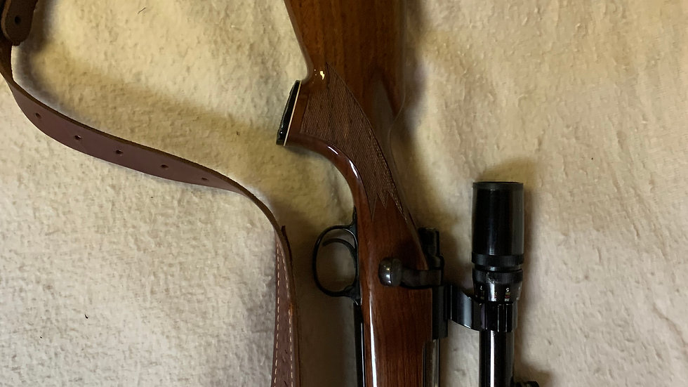 Remington model 700 BDL 30-06