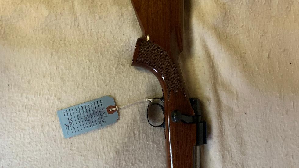 Remington 700 22-250