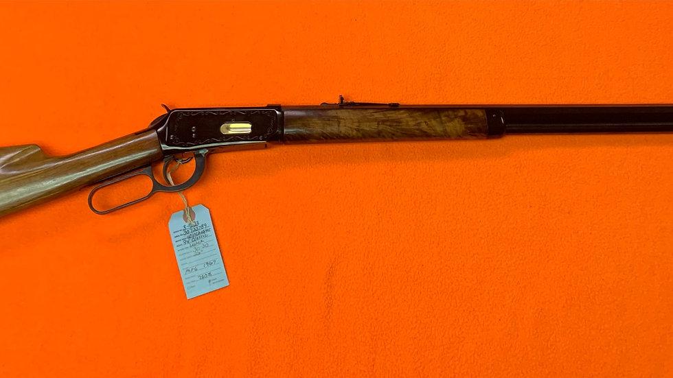 Winchester 94 Classic 30-30