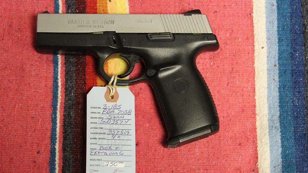 Smith&Wesson SW357V