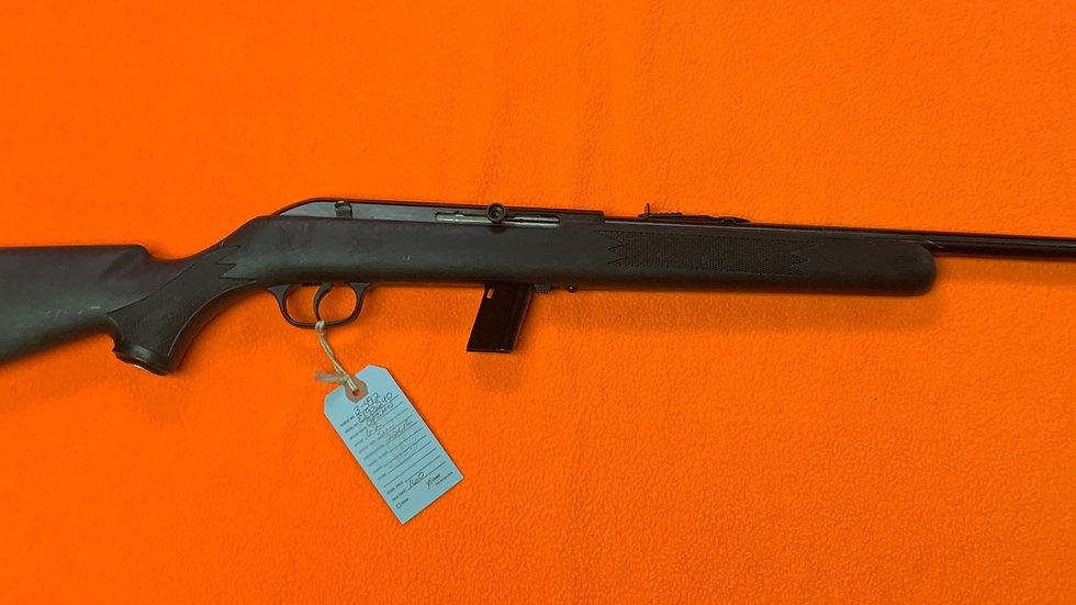 Stevens model 62 22Lr