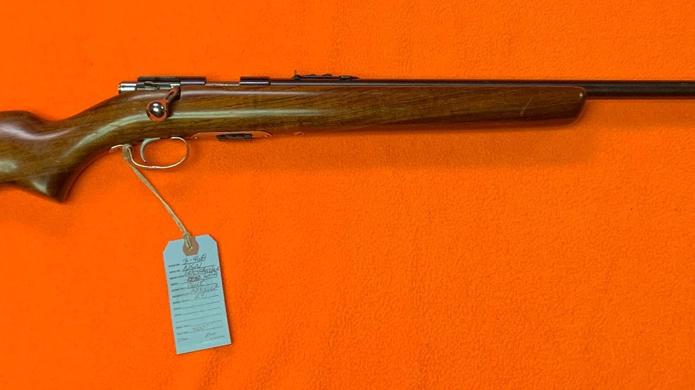 Winchester Model 69A 22lr