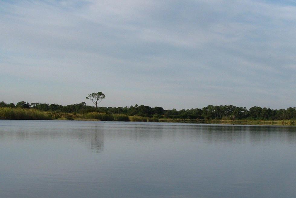 panoramic view of pentalago