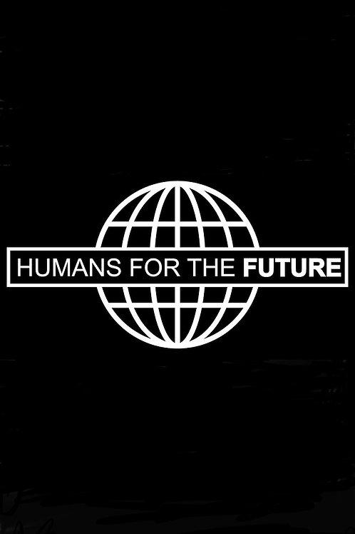 Humans Sweatshirt