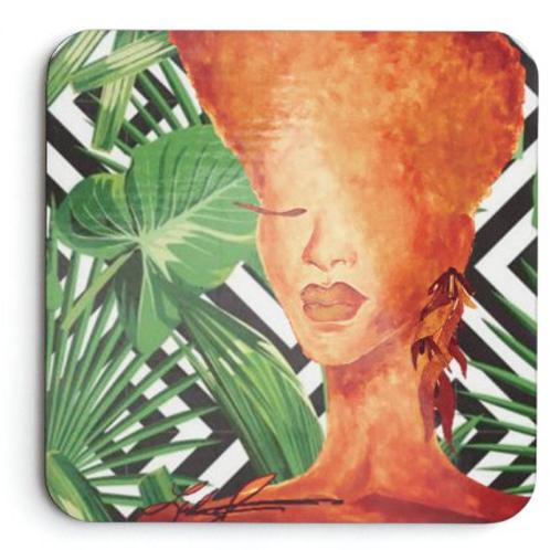 Tangerine Tropic