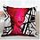 Thumbnail: Fushia Self Love Pillow
