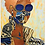 Thumbnail: Sapphire Masked Card