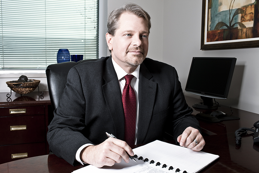 Parcel Company Executive