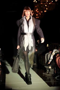LOVE ON CANVAS Fashion Show