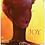Thumbnail: Gold Joy Greeting Card