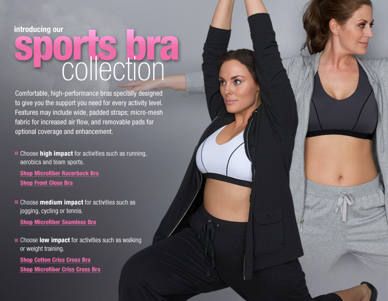 Lane Bryant Active