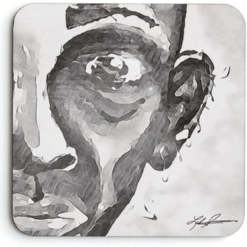 Aminah Sketch