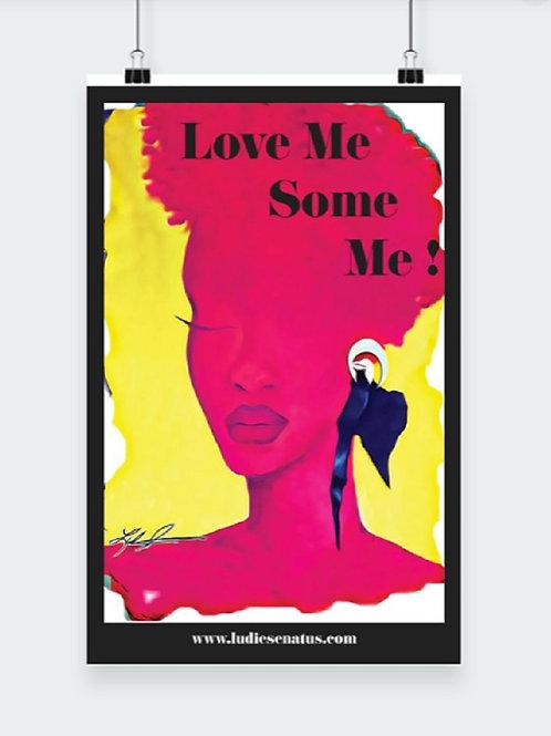 Love Me Some Me