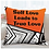 Thumbnail: Tangerine Self Love Pillow