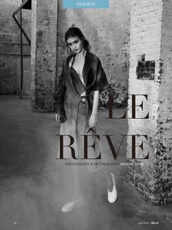 Le Reve 01