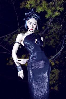 selena geisha