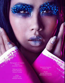 Freque Magazine