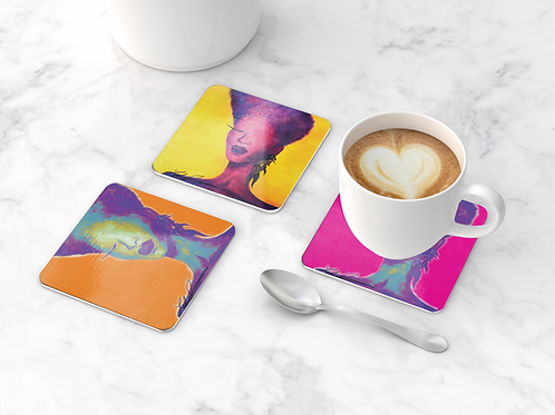 Custom Coaster Sets