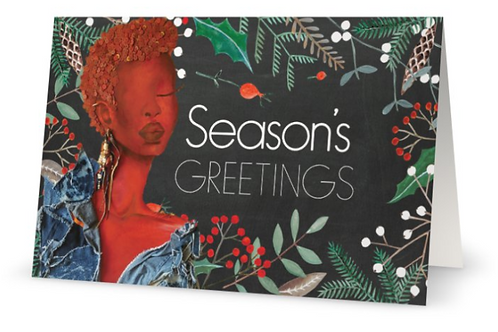 Seasons Card