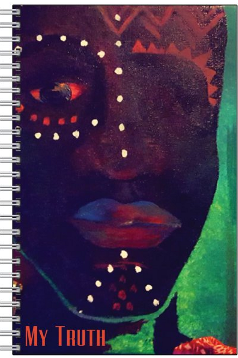 My Truth Notebook