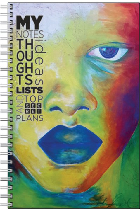 Brilliant Plans Notebook