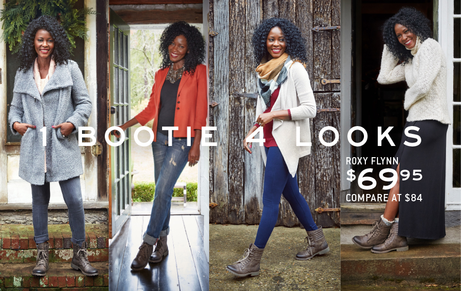 DSW ludie campaign 3