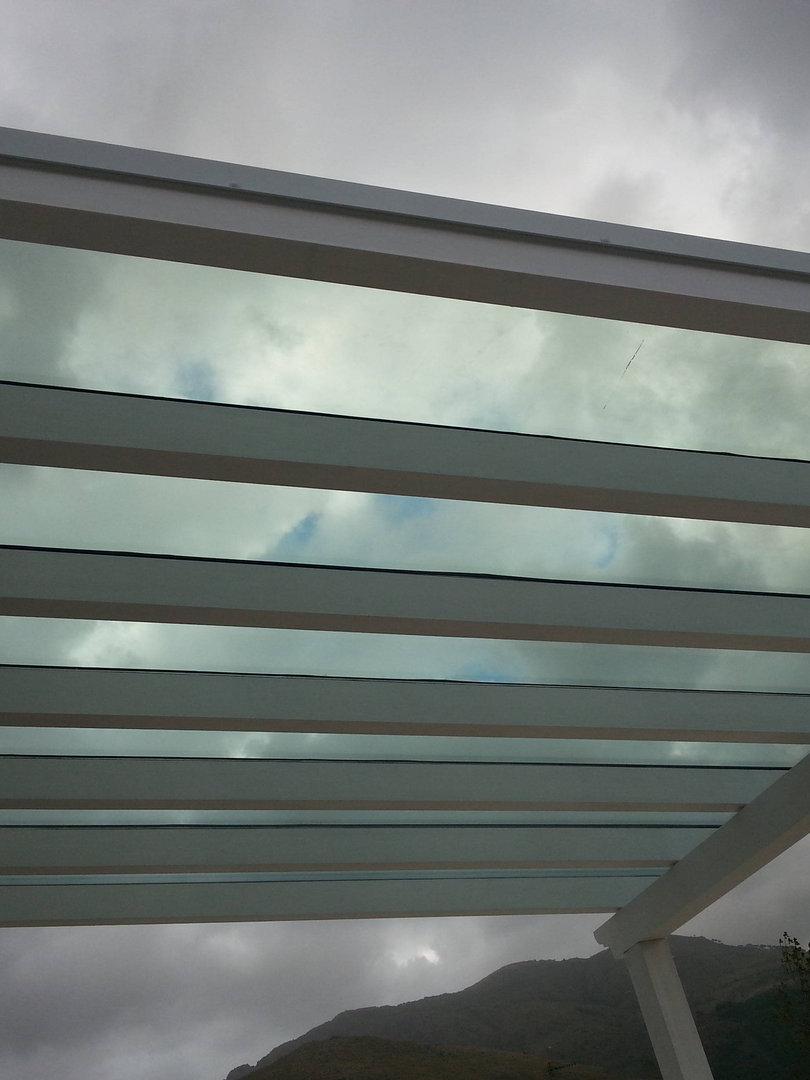 VitralDesign Copertura in vetro