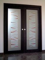 VitralDesign Porta in vetro