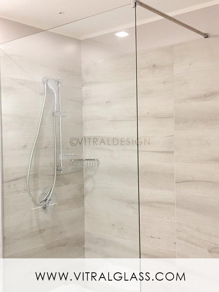 Vitradesign Box doccia in vetro
