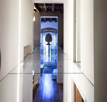 pavimento in vetro vitraldesign vitralglass