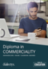 Diploma in Commerciality