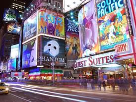 Top 5 des meilleures comédies musicales à voir à Broadway