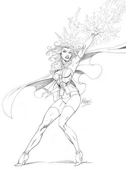 Emma Frost (X-Men)