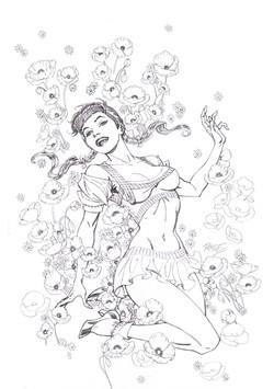 Bettie Page Unbound # 6