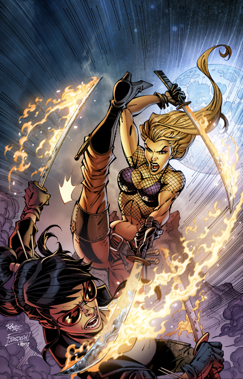 DG cover issue 2
