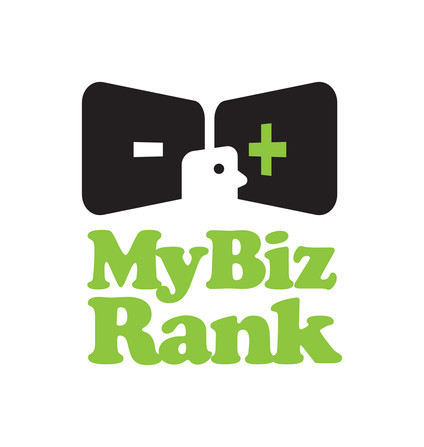 My Biz Rank Logo