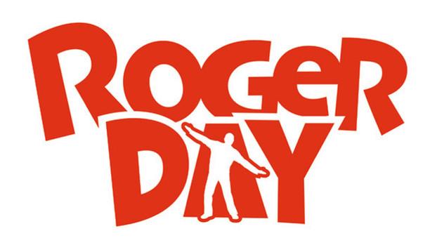 Roger Day Logo
