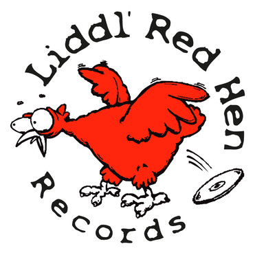 Lil' Red Hen Records Logo